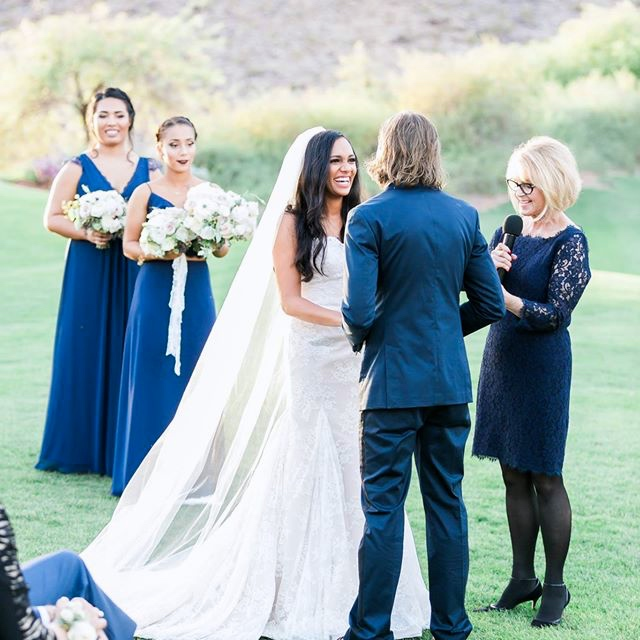 Las Vegas Wedding Officiant Caa