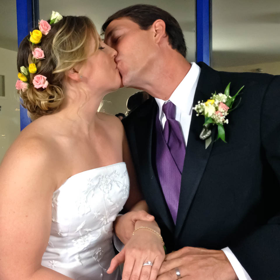 Las Vegas Wedding Officiant -
