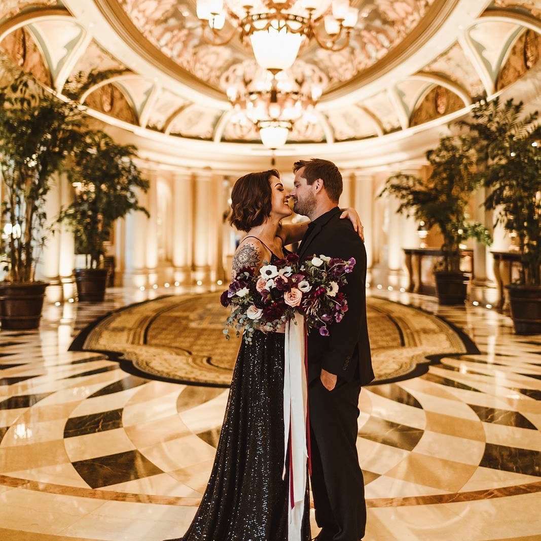 Las Vegas Wedding Officiant - Kirstin Stevenson