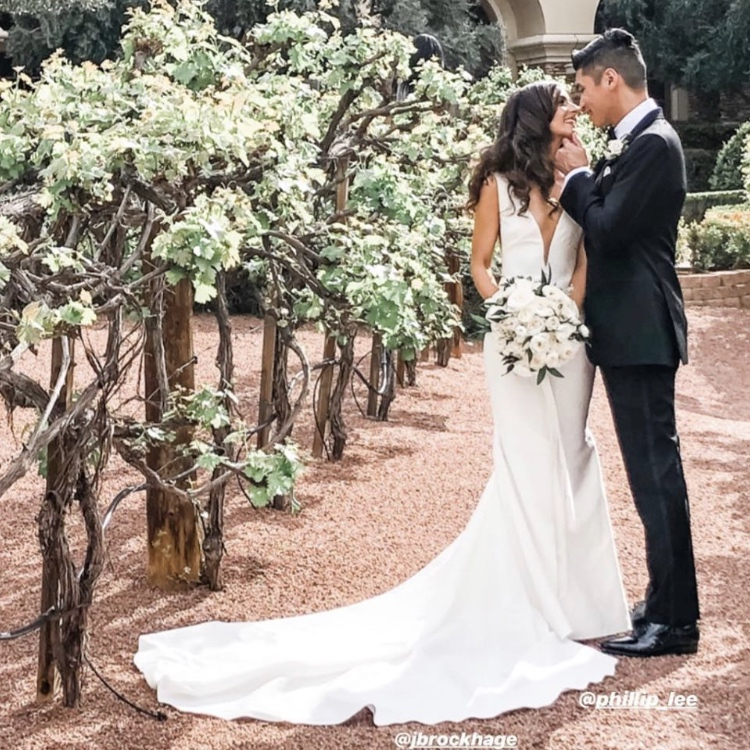 Las Vegas Wedding Officiant - Green Valley Ranch