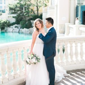 Las Vegas Wedding Minister - Bridal Traditions - Old & New