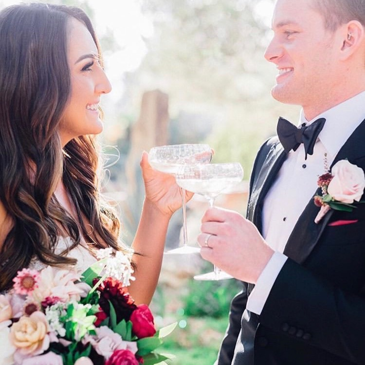 Las Vegas Wedding Officiant - Kylea.Stephen