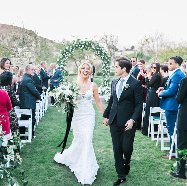 Las Vegas Wedding Officiant - Taylor.Joseph