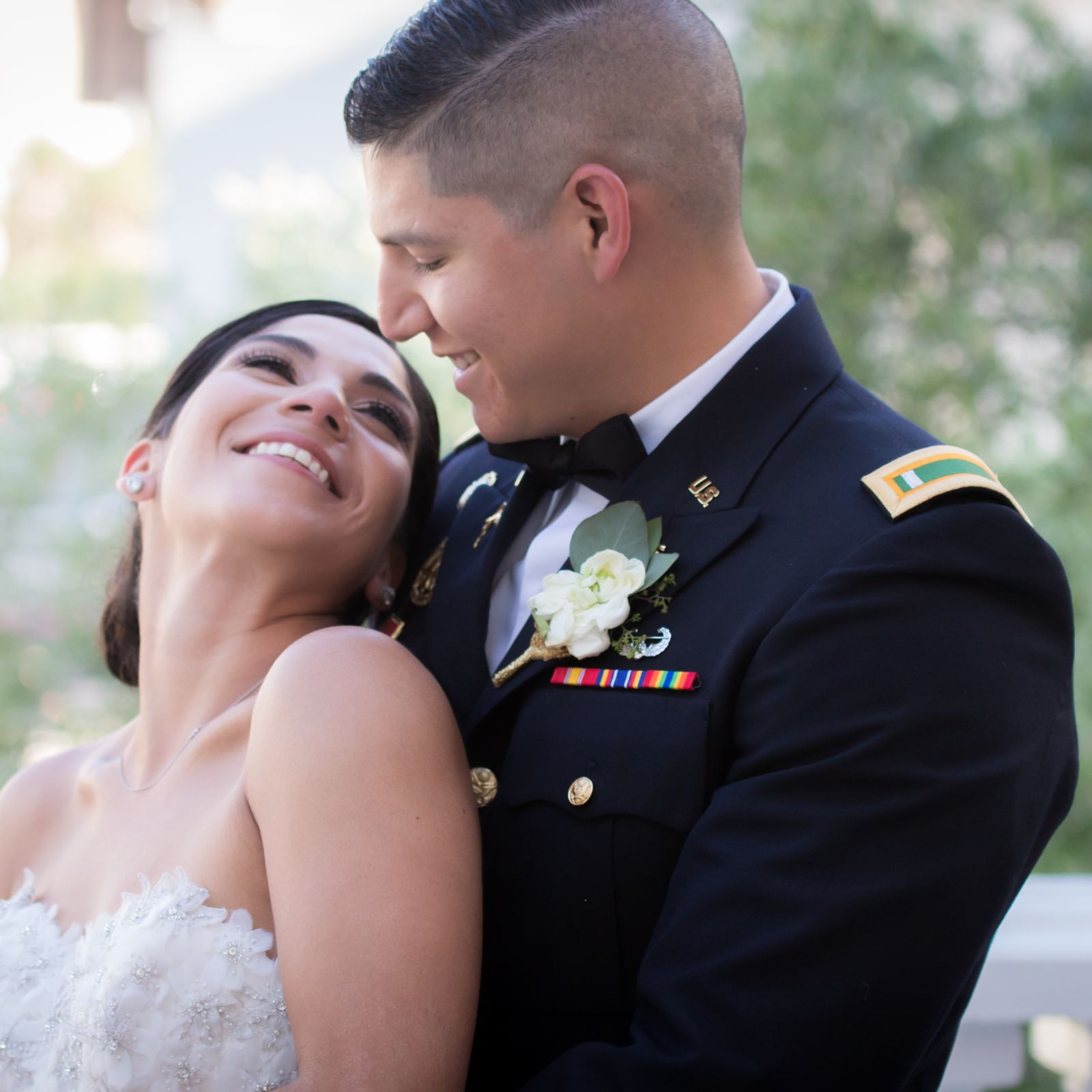 Las Vegas Wedding Officiant - SLS